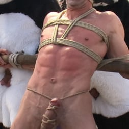 Master Avery in 'Kink Men' Naked Pandas Trick or Treat - Just in time for Halloween (Thumbnail 16)