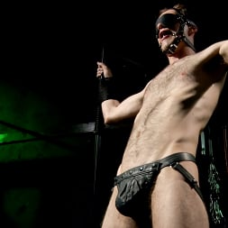 Maxx Monroe in 'Kink Men' Charged: Lance Charger and Maxx Monroe - RAW (Thumbnail 1)