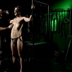 Maxx Monroe in 'Kink Men' Charged: Lance Charger and Maxx Monroe - RAW (Thumbnail 3)