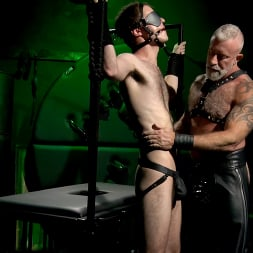 Maxx Monroe in 'Kink Men' Charged: Lance Charger and Maxx Monroe - RAW (Thumbnail 5)