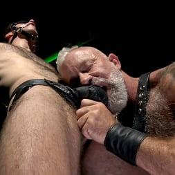 Maxx Monroe in 'Kink Men' Charged: Lance Charger and Maxx Monroe - RAW (Thumbnail 6)