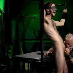 Maxx Monroe in 'Kink Men' Charged: Lance Charger and Maxx Monroe - RAW (Thumbnail 8)