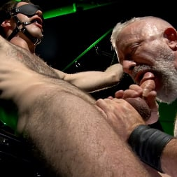 Maxx Monroe in 'Kink Men' Charged: Lance Charger and Maxx Monroe - RAW (Thumbnail 9)