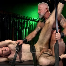 Maxx Monroe in 'Kink Men' Charged: Lance Charger and Maxx Monroe - RAW (Thumbnail 13)