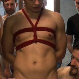 Micah Andrews in 'Kink Men' Cruising for Sex with Micah Andrews (Thumbnail 11)