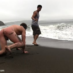 Micah Andrews in 'Kink Men' Sex on The Beach (Thumbnail 16)