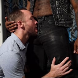 Micah Martinez in 'Kink Men' and Alex Hawk: The Hot Electrician (Thumbnail 3)