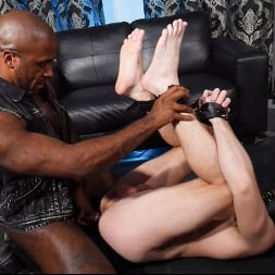 Micah Martinez in 'Kink Men' and Alex Hawk: The Hot Electrician (Thumbnail 13)