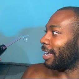 Micah Martinez in 'Kink Men' My Pervert Roommate: Micah Martinez Fucks Snoop August Alexander RAW (Thumbnail 3)