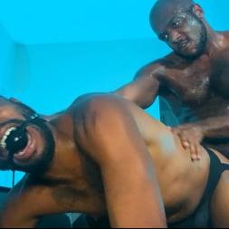 Micah Martinez in 'Kink Men' My Pervert Roommate: Micah Martinez Fucks Snoop August Alexander RAW (Thumbnail 15)