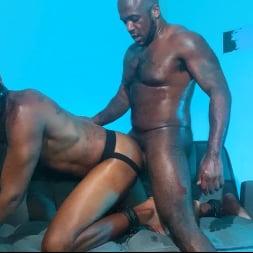 Micah Martinez in 'Kink Men' My Pervert Roommate: Micah Martinez Fucks Snoop August Alexander RAW (Thumbnail 18)