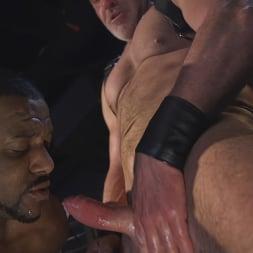 Micah Martinez in 'Kink Men' Savage Cock: Dale Savage Torments and Fucks Micah Martinez - RAW (Thumbnail 6)