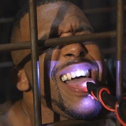 Micah Martinez in 'Kink Men' Savage Cock: Dale Savage Torments and Fucks Micah Martinez - RAW (Thumbnail 13)