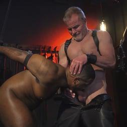Micah Martinez in 'Kink Men' Savage Cock: Dale Savage Torments and Fucks Micah Martinez - RAW (Thumbnail 18)