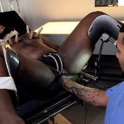 Micah Martinez in 'Kink Men' Standard Procedure: Micah Martinez Fisted And Fucked RAW by Jon Darra (Thumbnail 11)