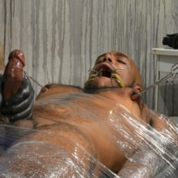 Micah Martinez in 'Kink Men' The UnorthoDoc: Jason Collins Hits Micah Martinez With BDSM Therapy (Thumbnail 3)