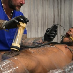Micah Martinez in 'Kink Men' The UnorthoDoc: Jason Collins Hits Micah Martinez With BDSM Therapy (Thumbnail 4)