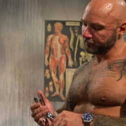 Micah Martinez in 'Kink Men' The UnorthoDoc: Jason Collins Hits Micah Martinez With BDSM Therapy (Thumbnail 10)