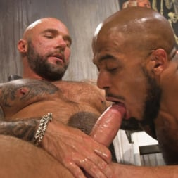 Micah Martinez in 'Kink Men' The UnorthoDoc: Jason Collins Hits Micah Martinez With BDSM Therapy (Thumbnail 17)