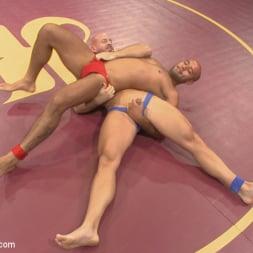 Mitch Vaughn in 'Kink Men' 'Return of the Champion' - Summer Smackdown: 1st Semi Final Match (Thumbnail 2)
