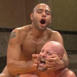 Mitch Vaughn in 'Kink Men' 'Return of the Champion' - Summer Smackdown: 1st Semi Final Match (Thumbnail 13)