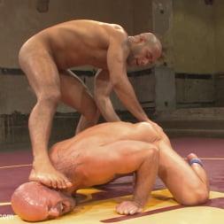 Mitch Vaughn in 'Kink Men' 'Return of the Champion' - Summer Smackdown: 1st Semi Final Match (Thumbnail 15)