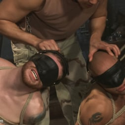 Morgan Black in 'Kink Men' Hikers or Spies - The audience hands out the verdict (Thumbnail 13)