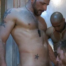 Morgan Black in 'Kink Men' Hikers or Spies - The audience hands out the verdict (Thumbnail 14)