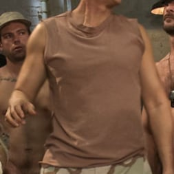 Morgan Black in 'Kink Men' Hikers or Spies - The audience hands out the verdict (Thumbnail 16)