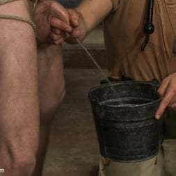 Morgan Black in 'Kink Men' Hikers or Spies - The audience hands out the verdict (Thumbnail 26)