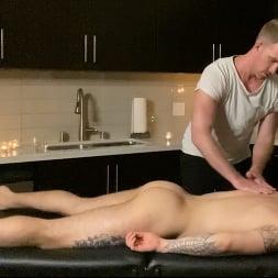 Nick Fitt in 'Kink Men' and Clark Davis-Fitt: Kinky Massage (Thumbnail 1)