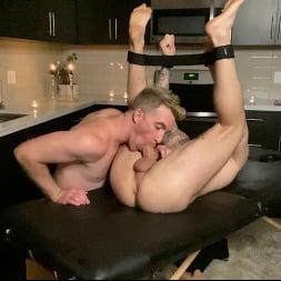 Nick Fitt in 'Kink Men' and Clark Davis-Fitt: Kinky Massage (Thumbnail 11)