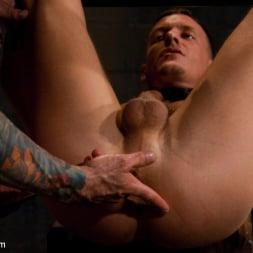 Nick Moretti in 'Kink Men' Adam gets Slicked! (Thumbnail 5)