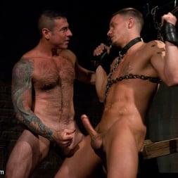 Nick Moretti in 'Kink Men' Adam gets Slicked! (Thumbnail 7)