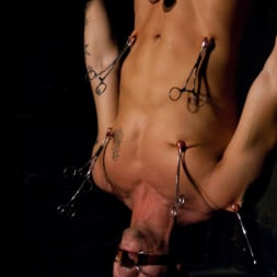Nick Moretti in 'Kink Men' Adam gets Slicked! (Thumbnail 13)