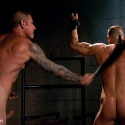Nick Moretti in 'Kink Men' Adam gets Slicked! (Thumbnail 17)