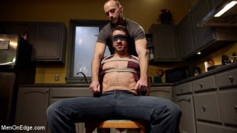 Owen Powers in 'Jessie Fulfills His Fantasy: Introducing His Hot Friend to Bondage'