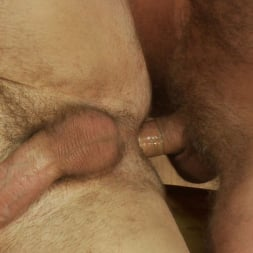 Paul Wagner in 'Kink Men' Muscled hunks duke it out in the gym, loser takes it in the ass! (Thumbnail 14)
