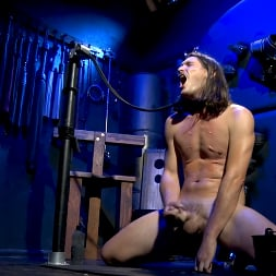 Peter Hooke in 'Kink Men' Time For Your Beating: Peter Hooke Torments And Fucks Tony Orlando (Thumbnail 36)