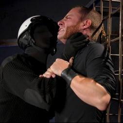 Pierce Paris in 'Kink Men' Agent 316: Pierce Paris Makes Sebastian Keys Submit to Him (Thumbnail 1)