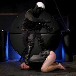 Pierce Paris in 'Kink Men' Agent 316: Pierce Paris Makes Sebastian Keys Submit to Him (Thumbnail 18)