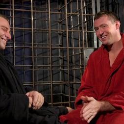 Pierce Paris in 'Kink Men' Agent 316: Pierce Paris Makes Sebastian Keys Submit to Him (Thumbnail 34)