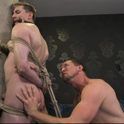 Pierce Paris in 'Kink Men' For Better or For Worse Part 2: Step Brother Gets RAW Vengeance (Thumbnail 2)