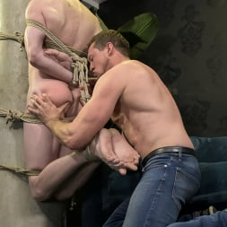 Pierce Paris in 'Kink Men' For Better or For Worse Part 2: Step Brother Gets RAW Vengeance (Thumbnail 3)