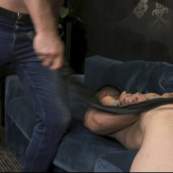 Pierce Paris in 'Kink Men' For Better or For Worse Part 2: Step Brother Gets RAW Vengeance (Thumbnail 9)