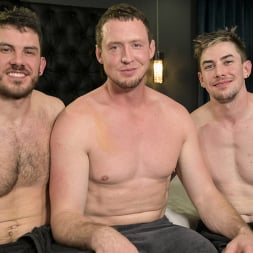 Pierce Paris in 'Kink Men' For Better or For Worse Part 2: Step Brother Gets RAW Vengeance (Thumbnail 24)