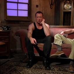 Pierce Paris in 'Kink Men' Parole Violator Part 1: Pierce Paris and Dale Savage (Thumbnail 1)