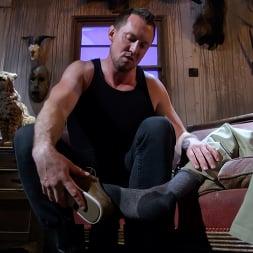 Pierce Paris in 'Kink Men' Parole Violator Part 1: Pierce Paris and Dale Savage (Thumbnail 3)