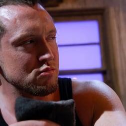Pierce Paris in 'Kink Men' Parole Violator Part 1: Pierce Paris and Dale Savage (Thumbnail 4)