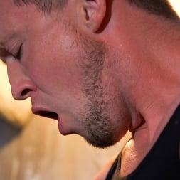 Pierce Paris in 'Kink Men' Parole Violator Part 1: Pierce Paris and Dale Savage (Thumbnail 6)